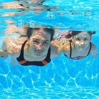 אטמי אוזניים לשחיה
